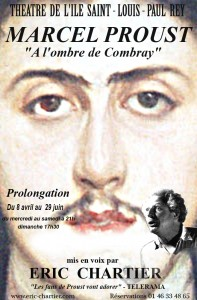 Proust : A l'ombre de Combray